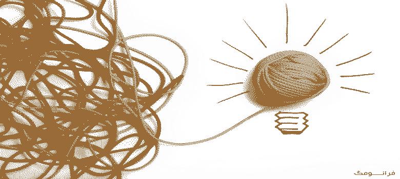 تفکر خلاقانه چیست؟
