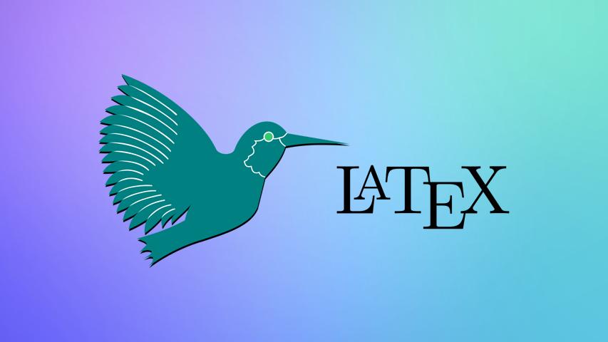 آموزش مقدماتی لاتک (LaTex)
